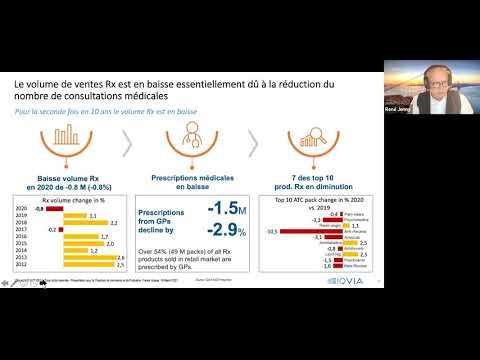 Replay   L'accès au marché pharmaceutique suisse pour les laboratoires français
