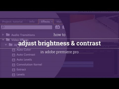 how to mend a cut video in adobe premiere