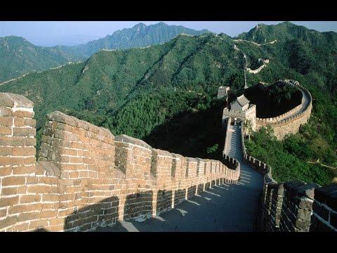 Fakta Mengejutkan Tembok China yang Jarang Diketahui