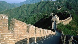Download lagu Fakta Mengejutkan Tembok China yang Jarang Diketahui Mp3