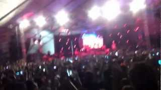 Fun - We are young  (Future Music Festival Asia, Malaysia 2013)