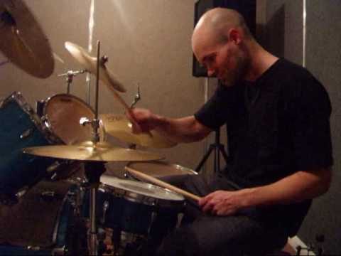Paradiddle Practice
