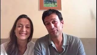 Эльдар Лебедев личная жизнь, жена, дети, семья, фото