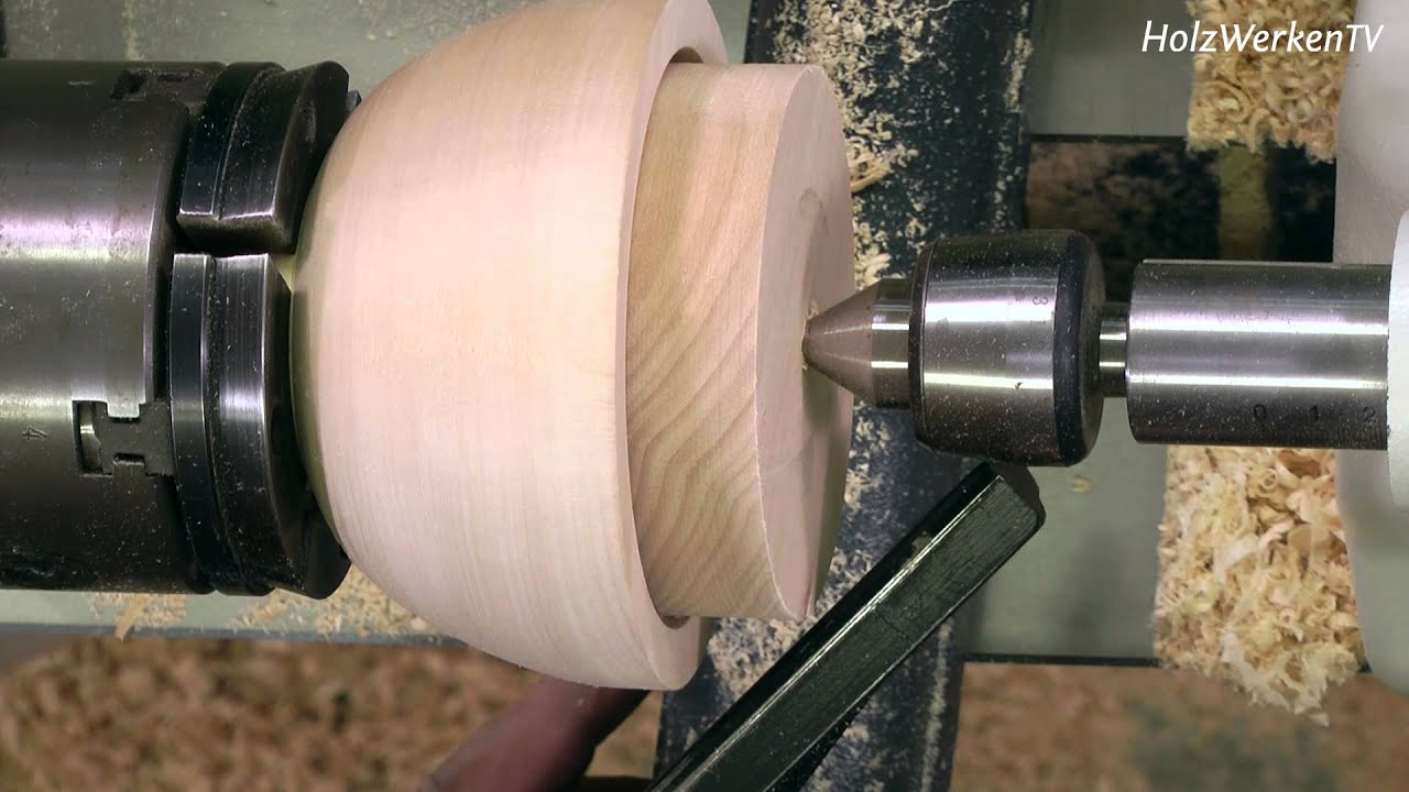 Dildos Aus Holz Drechseln