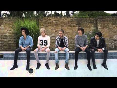 WHERE DO BROKEN HEARTS GO (Acoustic) One Direction
