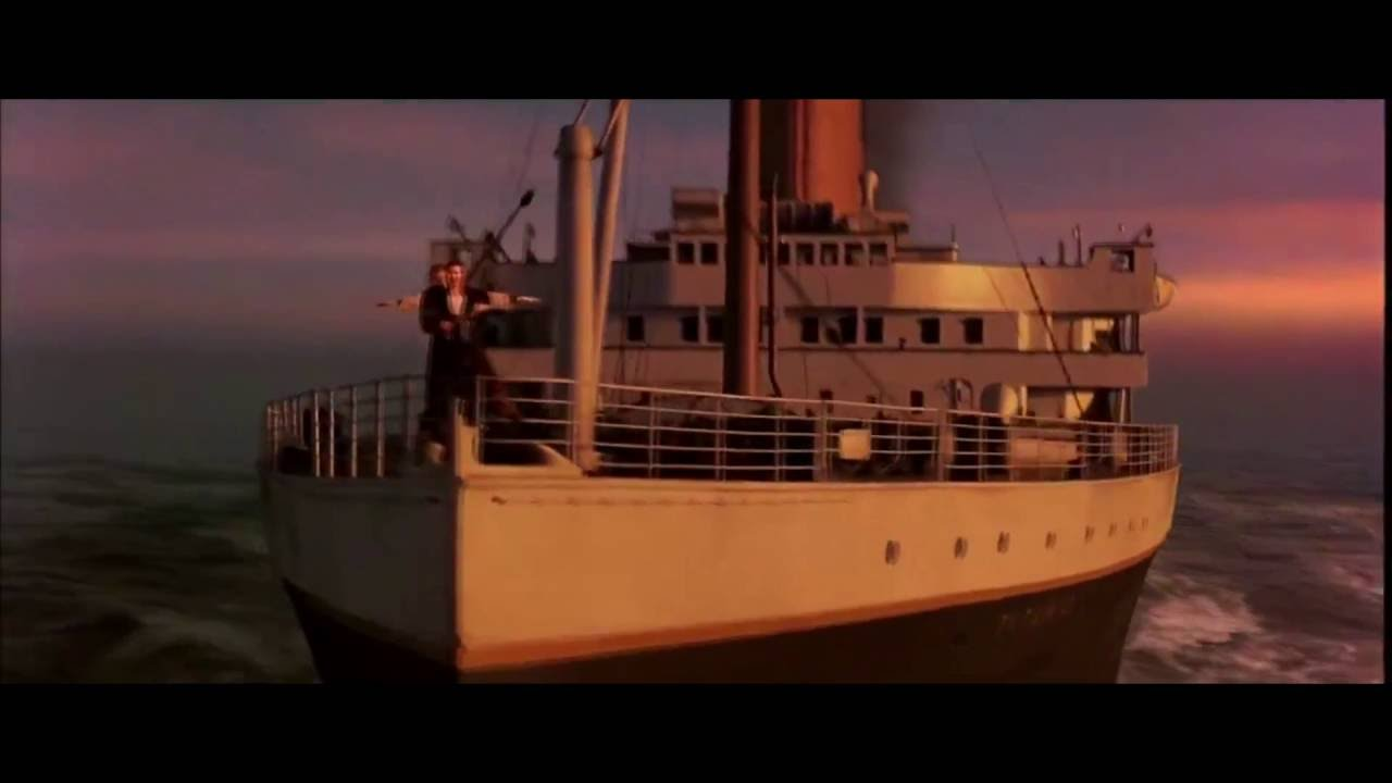 Download Titanic - My Heart Will Go On (Music Video)