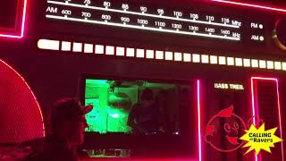 Nocturnal Wonderland 2018 Night 1 - clip 18