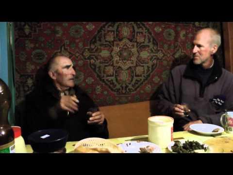 North Ossetia Trekking
