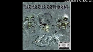 The Lox - Wild Out
