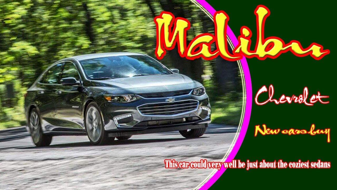 2020 Chevrolet Chevy Malibu 2020 Chevy Malibu Premier 2020