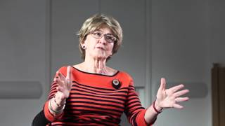 Health consequences of the Global Economic Crisis - Ann Pettifor