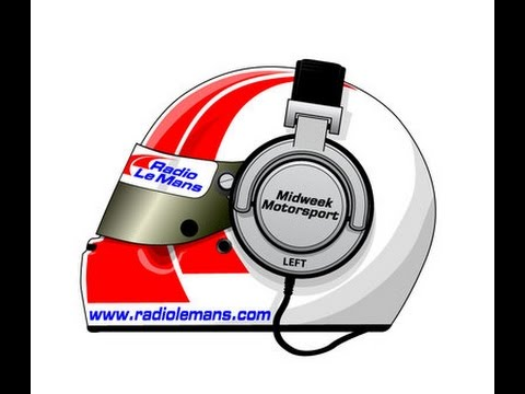 Radio Le Mans - Midweek Motorsport Xmas Quiz (In February!)