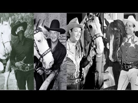 Back in the Saddle: Remembering those B westerns from the Saturday Matinee