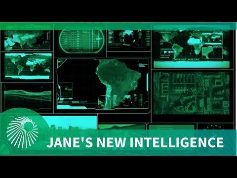 Jane's - New Intelligence