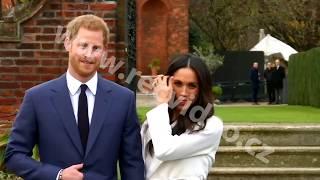 Britanie - Londýn - Windsor - princ - Harry - Meghan Markle - svatba - královna - monarchie