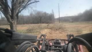 WRANGLERSTARS Tractor CAN