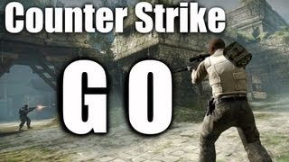 CS - GO | Counter Strike - Global Offensive | BETA Gameplay
