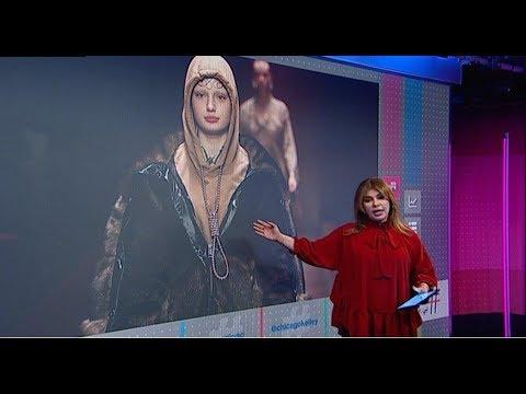 حبل #المشنقة في أزياء شركة #بيربيري يثير حملة ضد دار الأزياء البريطاني   #بي_بي_سي_ترندينغ  - نشر قبل 3 ساعة