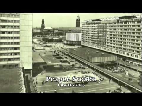 Flash Club Breakers Dresden 1984-1988 History