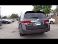 2017 Honda Odyssey San Antonio, Austin, Houston, Boerne, Dallas, TX H171444