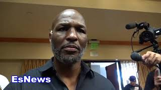 BHop: Canelo Will Stop GGG From Breaking His Record In September EsNews Boxing