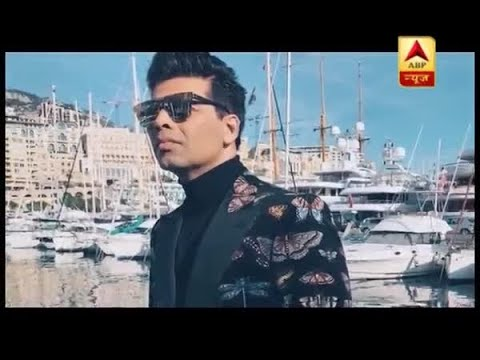 Khabar Filmy Hai: Karan Johar Feels Actresses Are Objectified In Hindi Movies