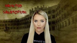 The Secrets Inside The Waverly Hills Sanatorium... *TERRIFYING TRUTH*