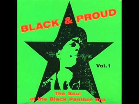 Black & Proud The Soul of Black Panthers Era