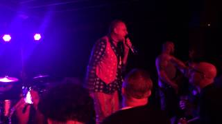 The Meatmen - Tooling For Anus - June 28th Bunkhouse Las Vegas