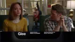 Glee 5x10 Promo Trio 2014 HD Trailer
