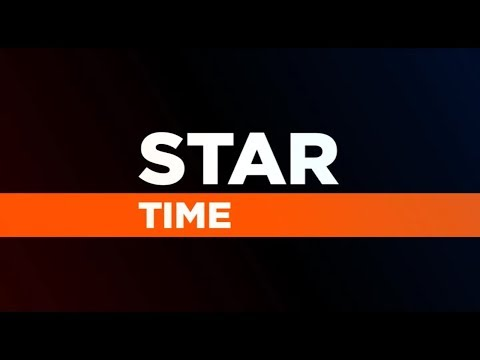 ANONS STAR TIME JULY on BRIDGE TV