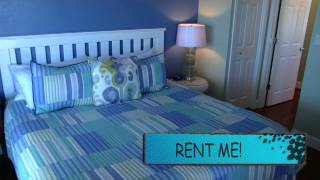 St. George Island Vacation Rental - M