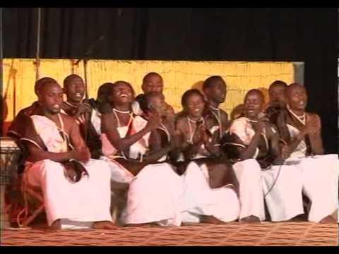 Inganzo Ngari performance @Serena Hotel (Part III)