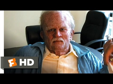Jackass Number Two (6/8) Movie CLIP - Old Man Balls (2006) HD