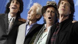 Rolling Stones as 10 melhores Musicas