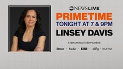 ABC News Prime: 16 million Americans file for unemployment, NY death toll, food banks help Americans