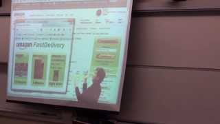 Using Screen Delivery - (April Fools in Math Class)
