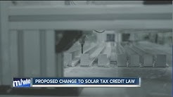 Recharging the Solar Tax Law
