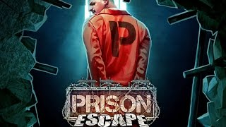 Prison Escape - Mogworks