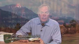 Lessons from Elijah, Week 2, Day 4 -The Gospel Truth