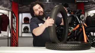 Avon Speedmaster & Safety Mileage Tires Review at RevZilla.com