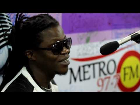 Watch General Pype's trending Interview On #TheDropSpot