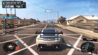The Crew - Race - Route 66 Gameplay (PC HD) [1080p]