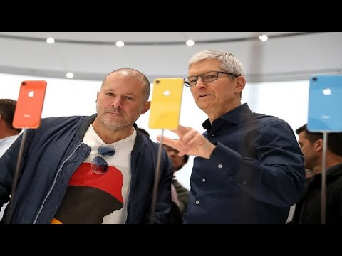 How Jony Ive's departure from Apple might affect the company