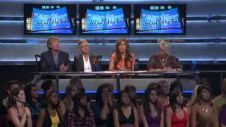 Melissa & Ade - This Woman's Work (SYTYCD-s05s18) #Contemporary