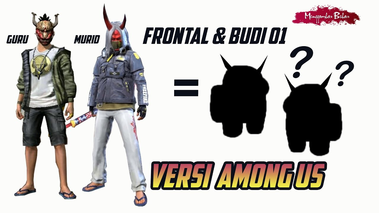Youtube Video Statistics For Set Frontal Budi 01 Versi Among Us Gambar Free Fire Noxinfluencer