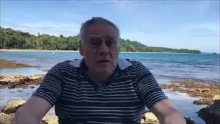 Dr.  Ricardo Raul Ruffini   Healing House Costa Rica