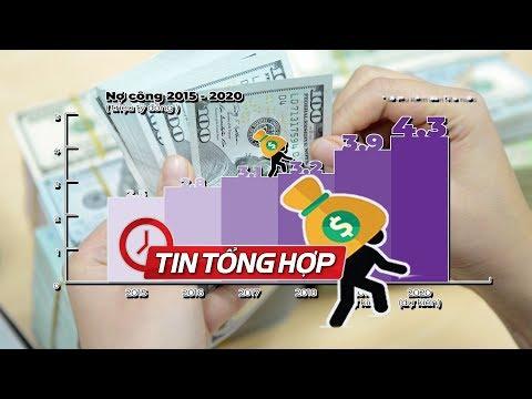 Việt Nam Tiếp Tục Vay Nợ Nhiều Hơn để Trả Nợ, Chi Tiêu