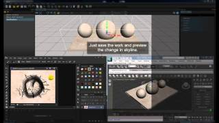 Tutorial 04: Skyline Game Engine Rapid Development