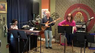 Pam and Diane Performing Call Me Main Street Music and Art Studio